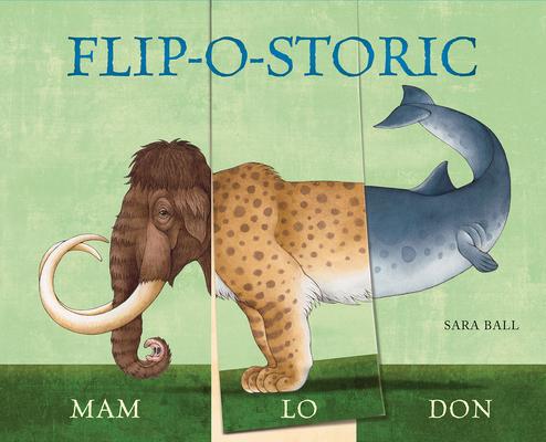 Flip-O-Storic Cover Image