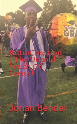 Ratiocination(The Untold Story of Teens ): Part 1 Cover Image