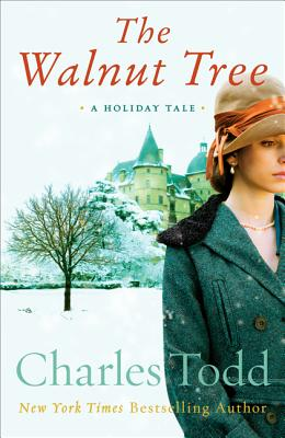 The Walnut Tree: A Holiday Tale Cover Image