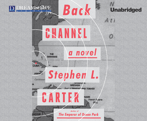 Back Channel Cover Image