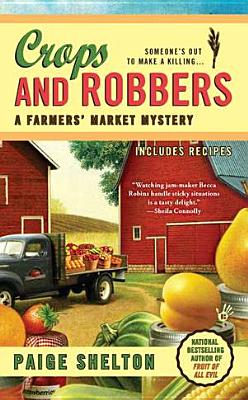 Crops and Robbers Cover