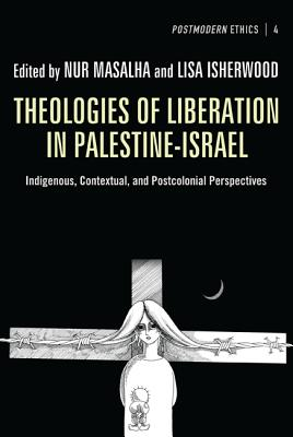 Theologies of Liberation in Palestine-Israel Cover Image