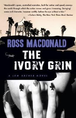 The Ivory Grin Cover