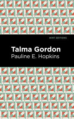 Talma Gordon Cover Image