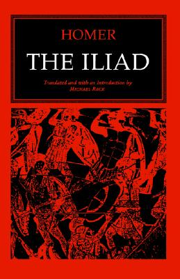 the iliad of homer paperback the drama book shop inc