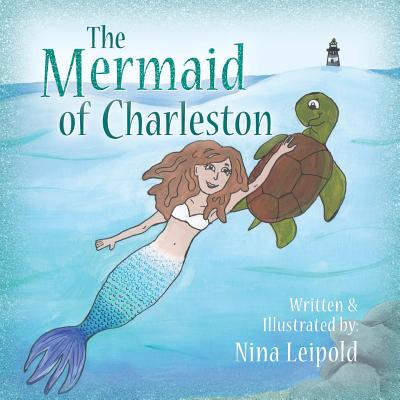 The Mermaid of Charleston Cover Image