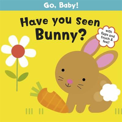 Have You Seen Bunny? Cover
