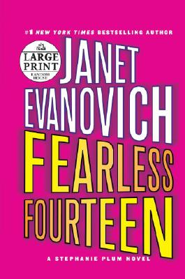 Fearless Fourteen Cover