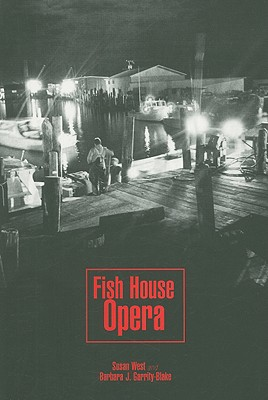 Fish House Opera Cover Image