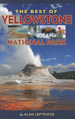 The Best of Yellowstone National Park cover