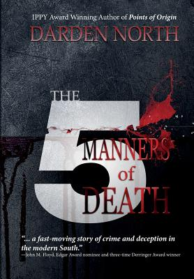 The 5 Manners of Death Cover Image