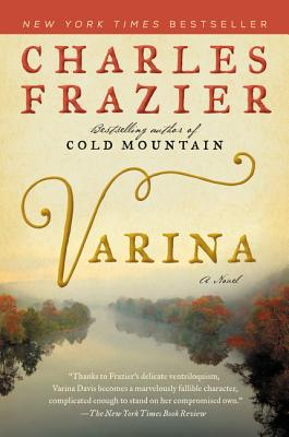 Varina: A Novel Cover Image