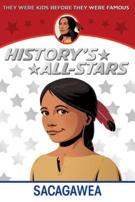 Sacagawea (History's All-Stars) cover