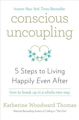 Conscious Uncoupling Cover