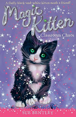Classroom Chaos #2 (Magic Kitten #2) Cover Image