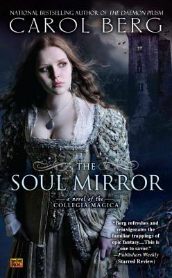 The Soul Mirror Cover