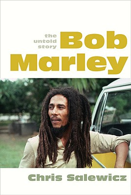 Bob Marley Cover