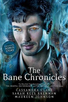 The Bane Chronicles Cover Image