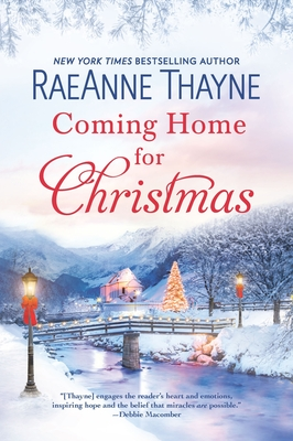 Coming Home for Christmas: A Holiday Romance (Haven Point #10) Cover Image