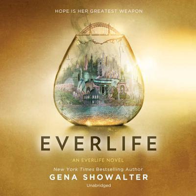 Cover for Everlife Lib/E