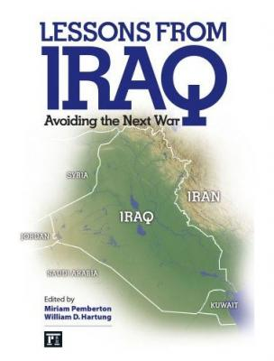 Lessons from Iraq: Avoiding the Next War Cover Image