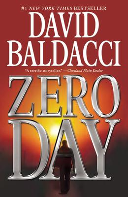 Zero Day Cover