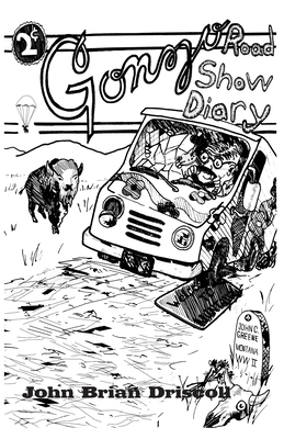 Gonzo Road Show Diary Cover Image