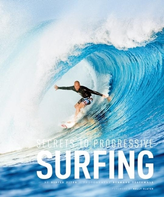 Secrets to Progressive Surfing Cover Image