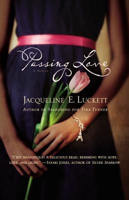 Cover for Passing Love