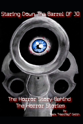 Starring Down The Barrel Of 30 The Horror Story Behind The Horror Stories Brookline Booksmith