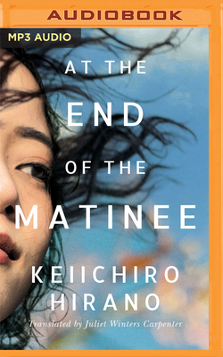 Cover for At the End of the Matinee