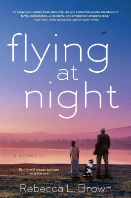 Flying at Night Cover Image