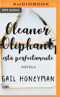 Eleanor Oliphant Está Perfectamente Cover Image