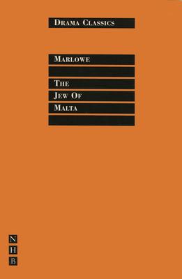 The Jew of Malta (Drama Classics) Cover Image