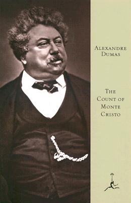 The Count of Monte Cristo (Modern Library) Cover Image