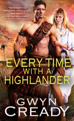 Every Time with a Highlander Cover