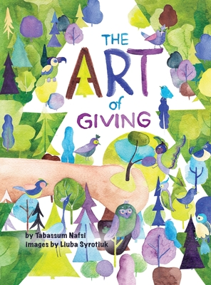 The Art of Giving Cover Image