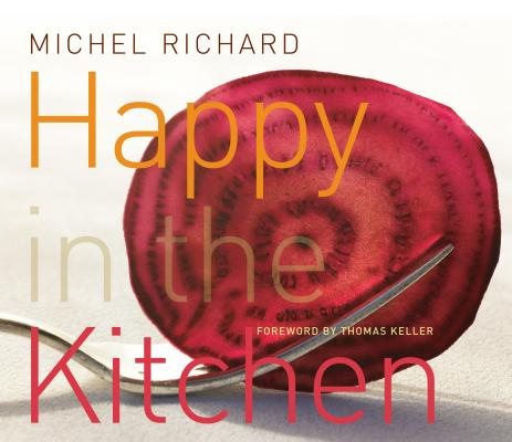 Happy in the Kitchen Cover