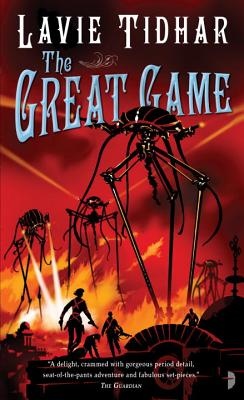 The Great Game Cover