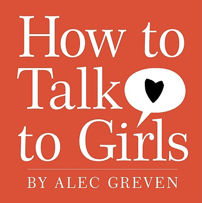 How to Talk to Girls Cover Image