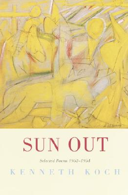 Sun Out Cover