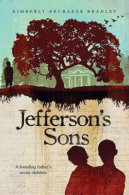 Jefferson's Sons Cover