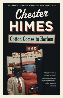 Cotton Comes to Harlem Cover