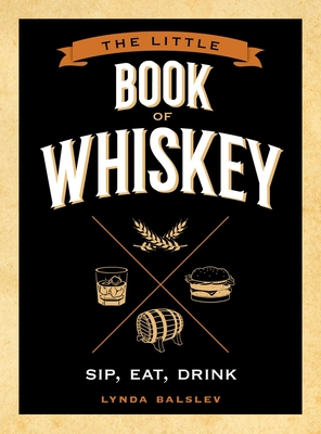 Little Book of Whiskey Cover Image