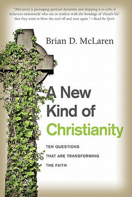A New Kind of Christianity Cover