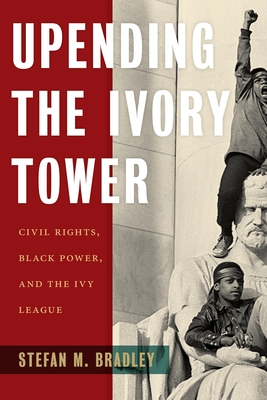 Cover for Upending the Ivory Tower