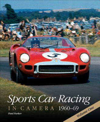 Sports Car Racing in Camera 1960-69: Volume 2 Cover Image