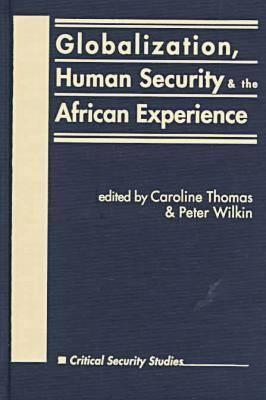 Cover for Globalization, Human Security and the African Experience