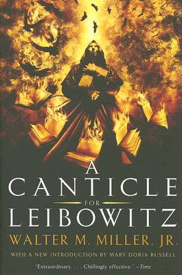 A Canticle for Leibowitz Cover Image