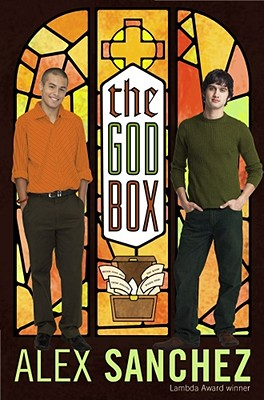 The God Box Cover